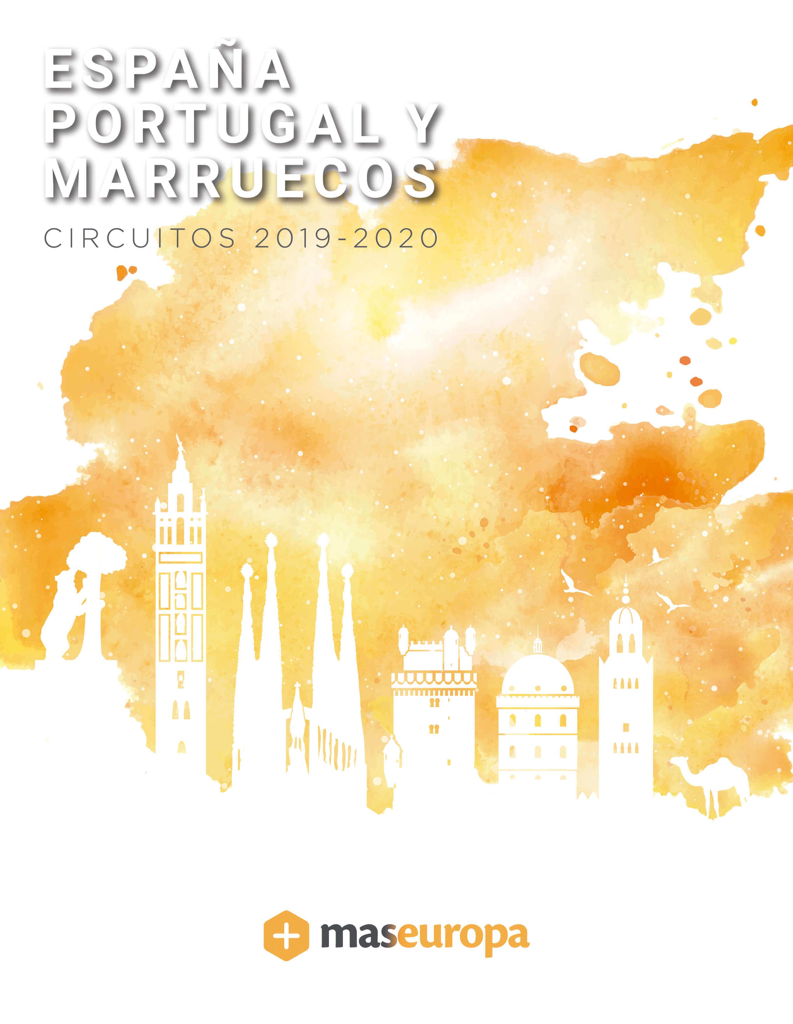 Portada Folleto España 2019-2020