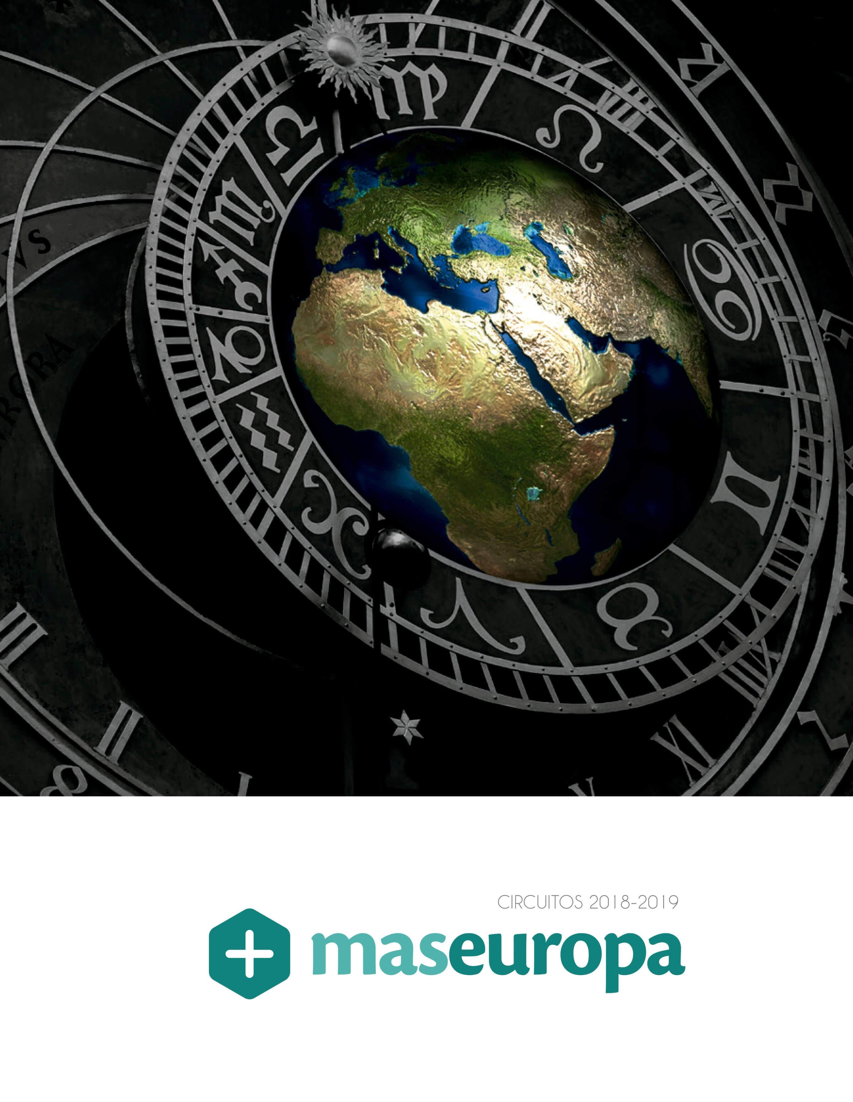 Portada Folleto Europa 2018-2019