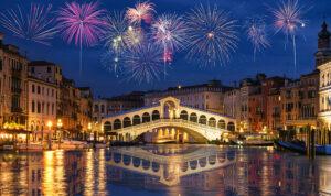 Puente de Rialto, Venecia