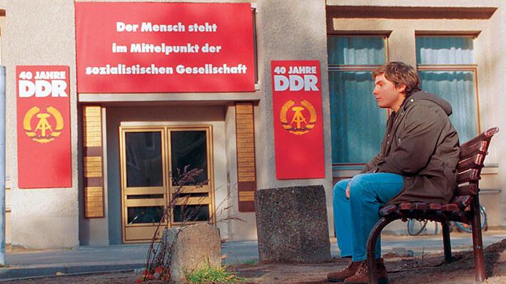 Adiós a Lenin - Películas para viajar a Europa sin salir de casa