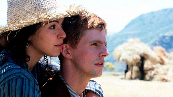 Al sur de Granada - Películas para viajar a Europa sin salir de casa
