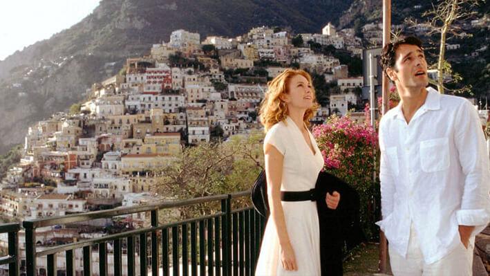 Bajo el sol de la Toscana - Películas para viajar a Europa sin salir de casa