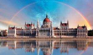 Budapest - 10 ciudades más románticas de Europa