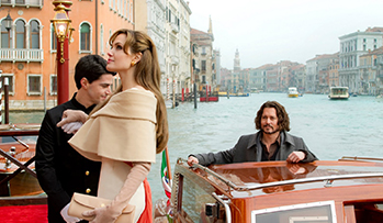 30 películas para viajar a Europa sin salir de casa