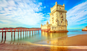 Lisboa - 10 ciudades más románticas de Europa
