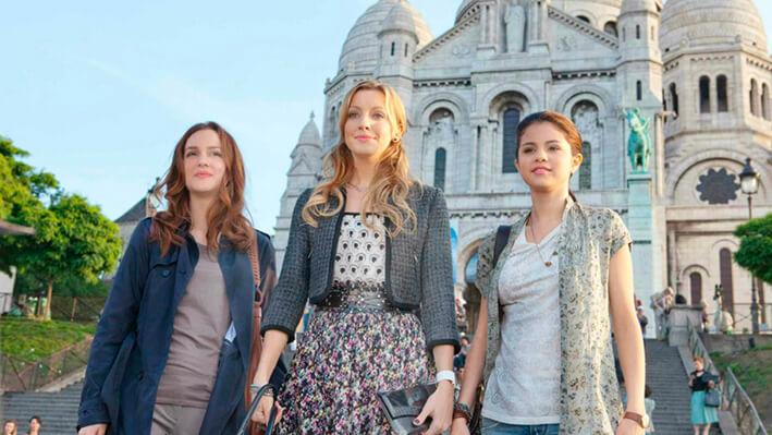 Monte Carlo - Películas para viajar a Europa sin salir de casa