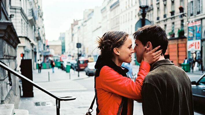 Paris je t'aime - Películas para viajar a Europa sin salir de casa