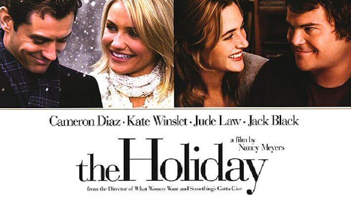 The Holiday - Películas para viajar sin salir de casa