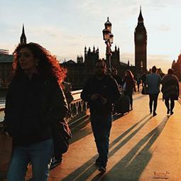 Fotografía de Londres - Adrienne Pitts