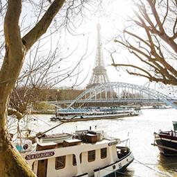 Fotografía de París - Adrienne Pitts