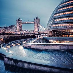 Fotografía de Londres - Alexis Coram