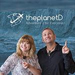 Dave & Deb - 10 fotógrafos de viajes