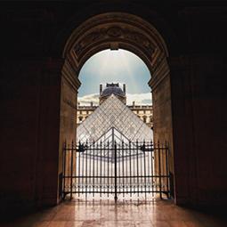 Fotografía de París - Dave & Deb