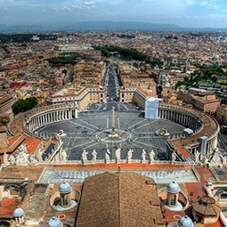 Fotografía de Roma - Gary Arndt