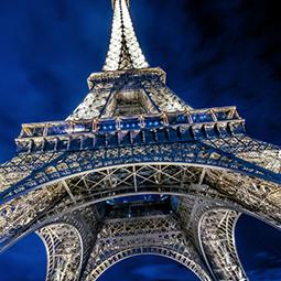 Fotografía de París - Gary Arndt
