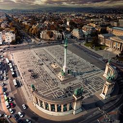 Fotografía de Budapest - Oliver Vegas