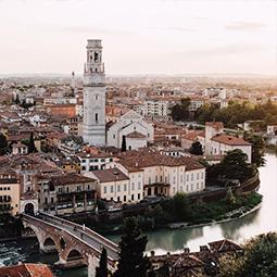 Fotografía de Verona - Melissa Findley