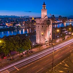 Fotografía de Sevilla - Miguel Morenatti