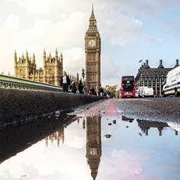 Fotografía de Londres - Oliver Vegas