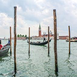 Fotografía de Venecia - Oliver Vegas