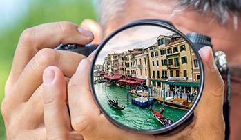 10 fotógrafos de viajes que te inspirarán