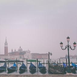 Fotografía de Venecia - Kate Siobhan