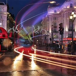 Fotografía de Londres - Kate Siobhan