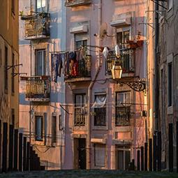 Fotografía de Portugal - Kate Siobhan