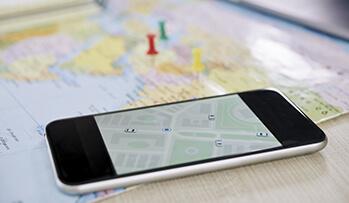 La tecnología en el turismo